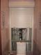 Сантехнические рольставни в туалет (санузел) 950мм х 1700мм
